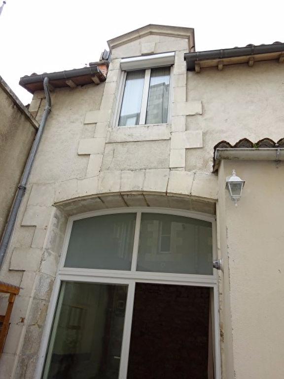 Vente Maison 3 pièces POITIERS 86000