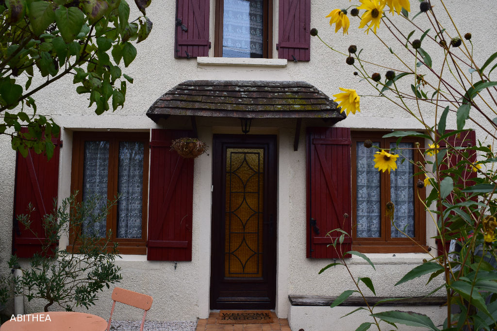 Maison briarde 39 39 2min crecy la chapelle 5min coulommiers for Coulommiers code postal
