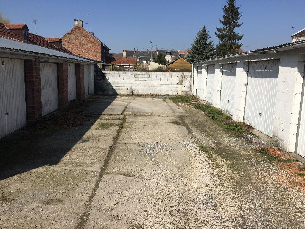 Rental parking spaces Saint quentin 50€ +CH - Picture 3