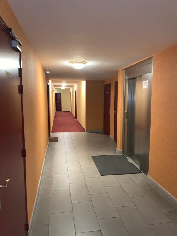 Rental apartment Saint quentin 345€ CC - Picture 9