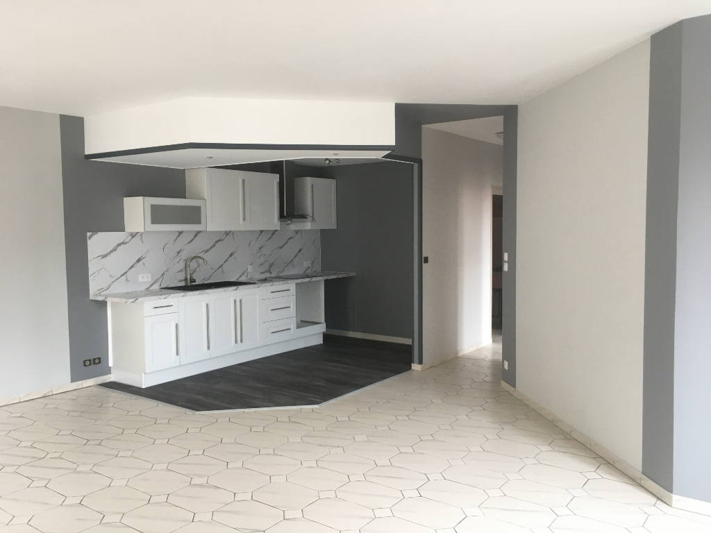 Location appartement Saint quentin 800€ CC - Photo 1