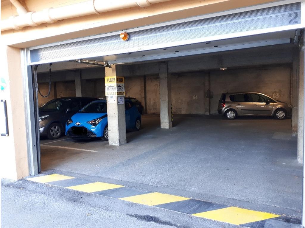 Vente parking Saint quentin 4000€ - Photo 2