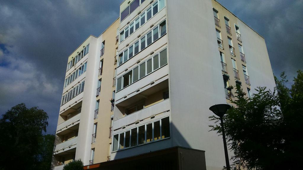 Sale apartment Saint quentin 45000€ - Picture 1