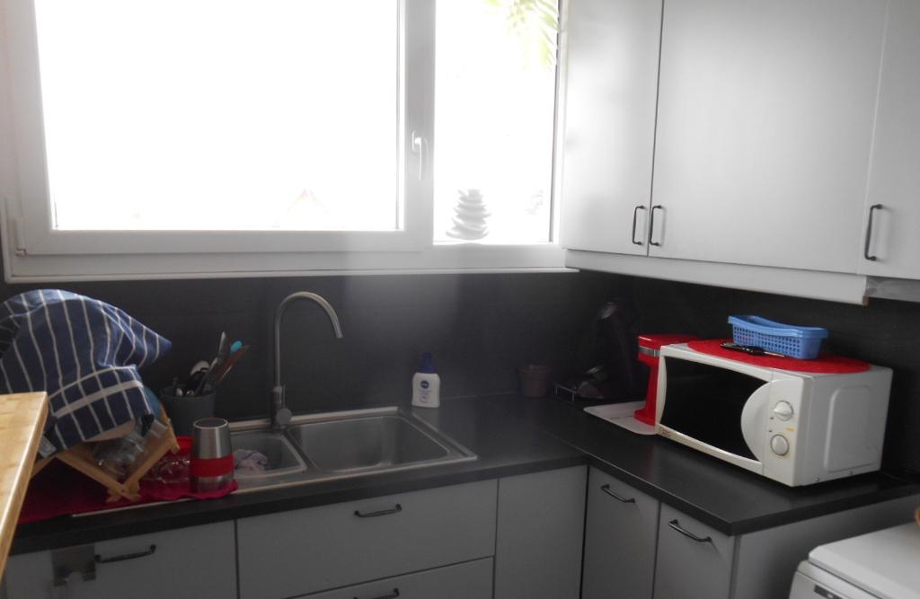 Location appartement Saint quentin 460€ CC - Photo 3
