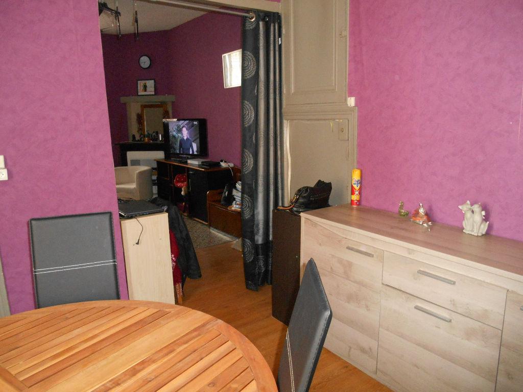 Sale house / villa Saint quentin 50000€ - Picture 2