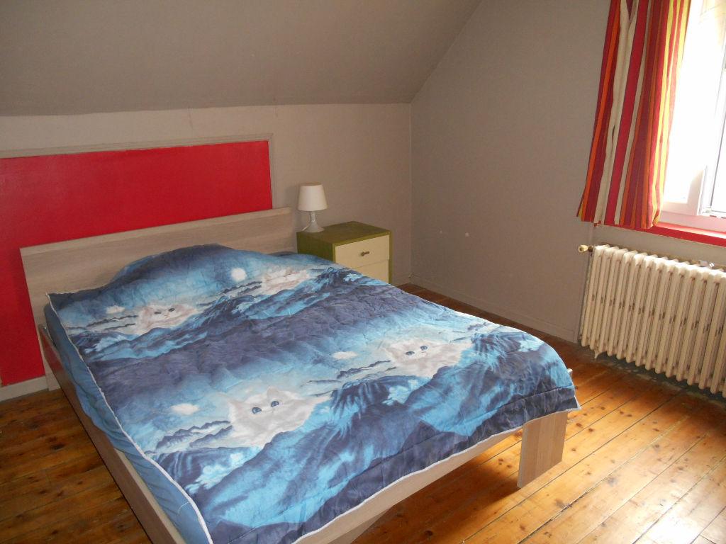 Sale house / villa Saint quentin 50000€ - Picture 4