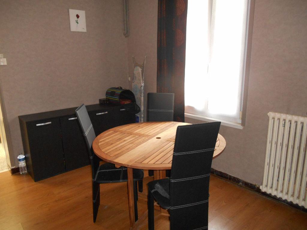 Sale house / villa Saint quentin 50000€ - Picture 5