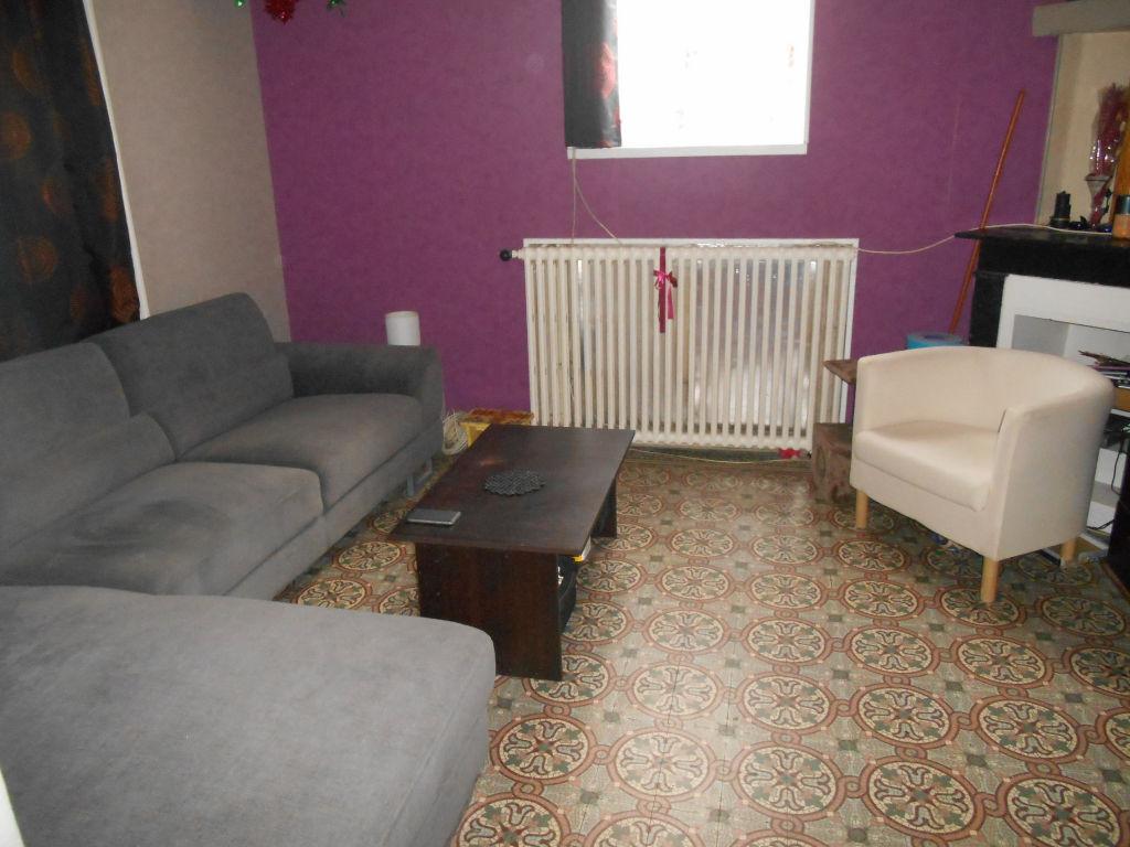 Sale house / villa Saint quentin 50000€ - Picture 6