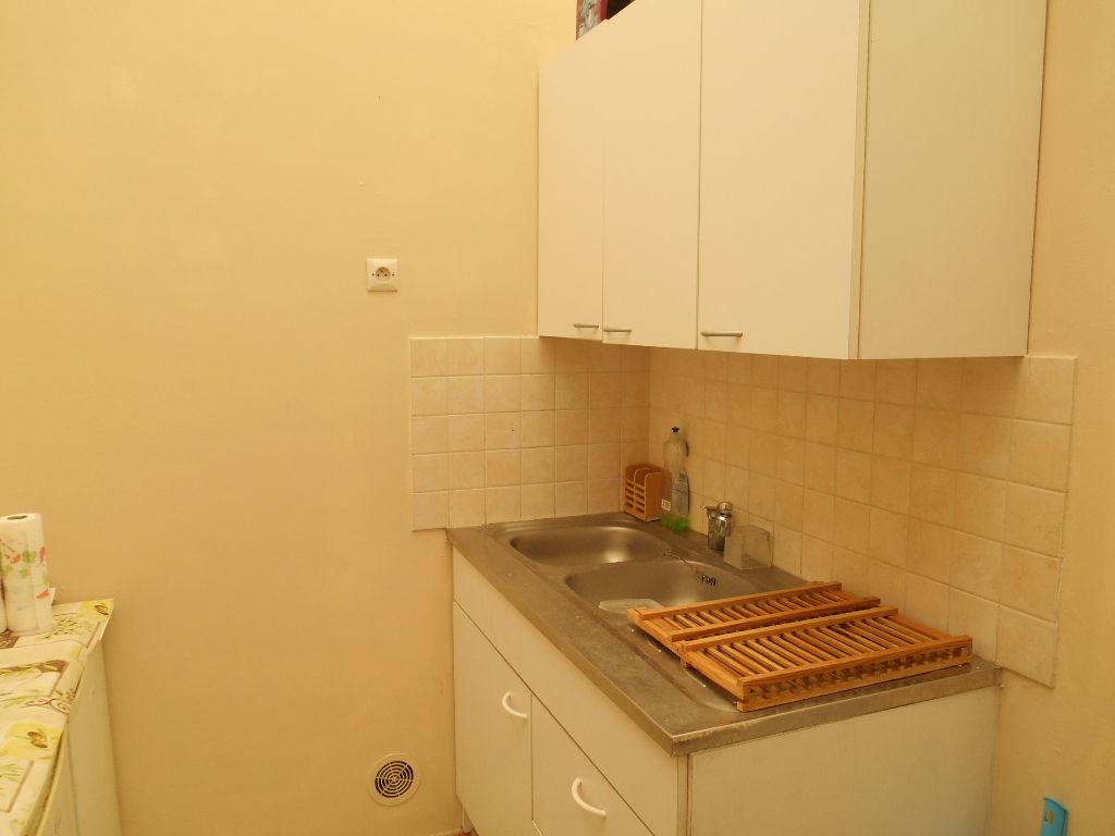 Sale house / villa Saint quentin 50000€ - Picture 7