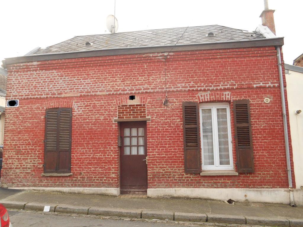 Sale house / villa Saint quentin 50000€ - Picture 10