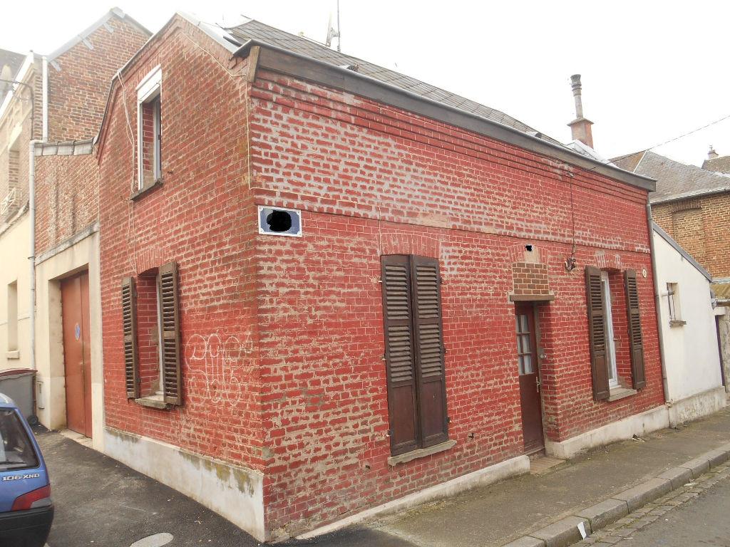 Sale house / villa Saint quentin 50000€ - Picture 11