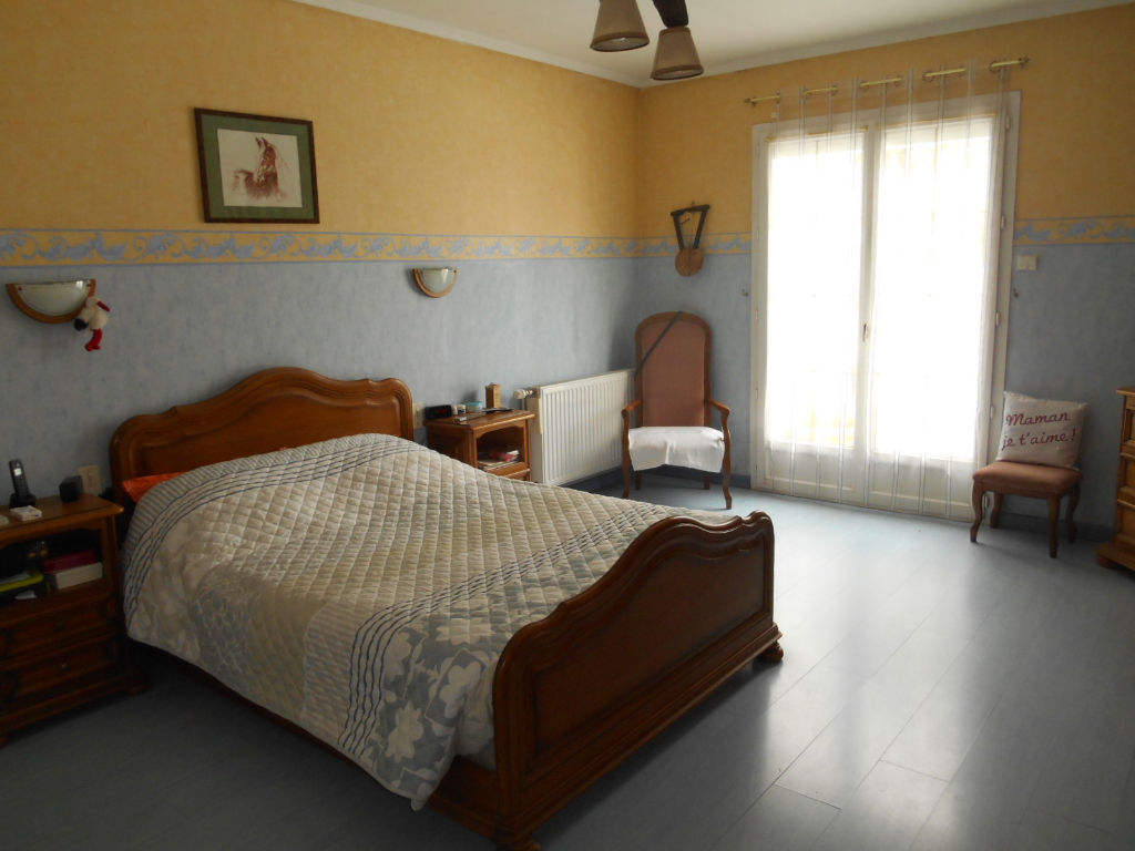 Vente maison / villa Morcourt 264000€ - Photo 4