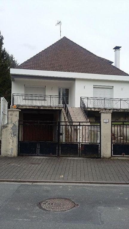 Vente maison / villa Morcourt 264000€ - Photo 9