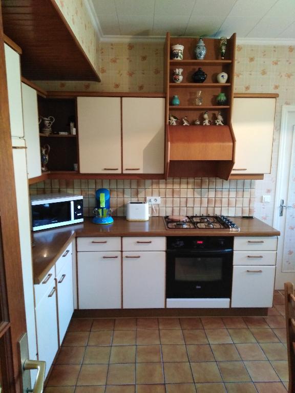 Sale house / villa Gauchy 174700€ - Picture 4
