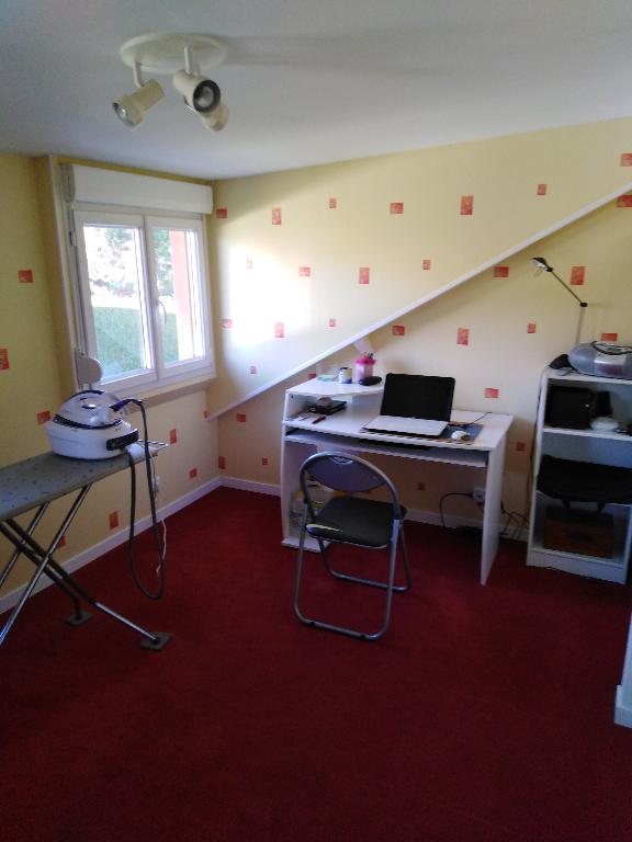 Sale house / villa Gauchy 174700€ - Picture 8