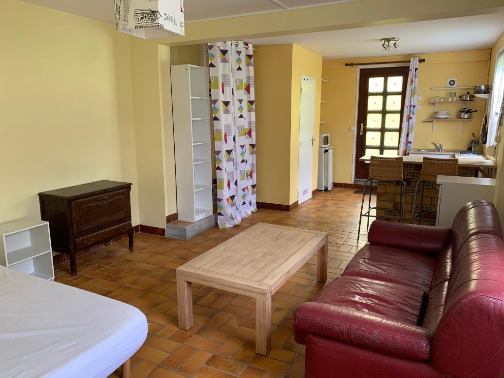 Rental apartment Saint quentin 365€ CC - Picture 3