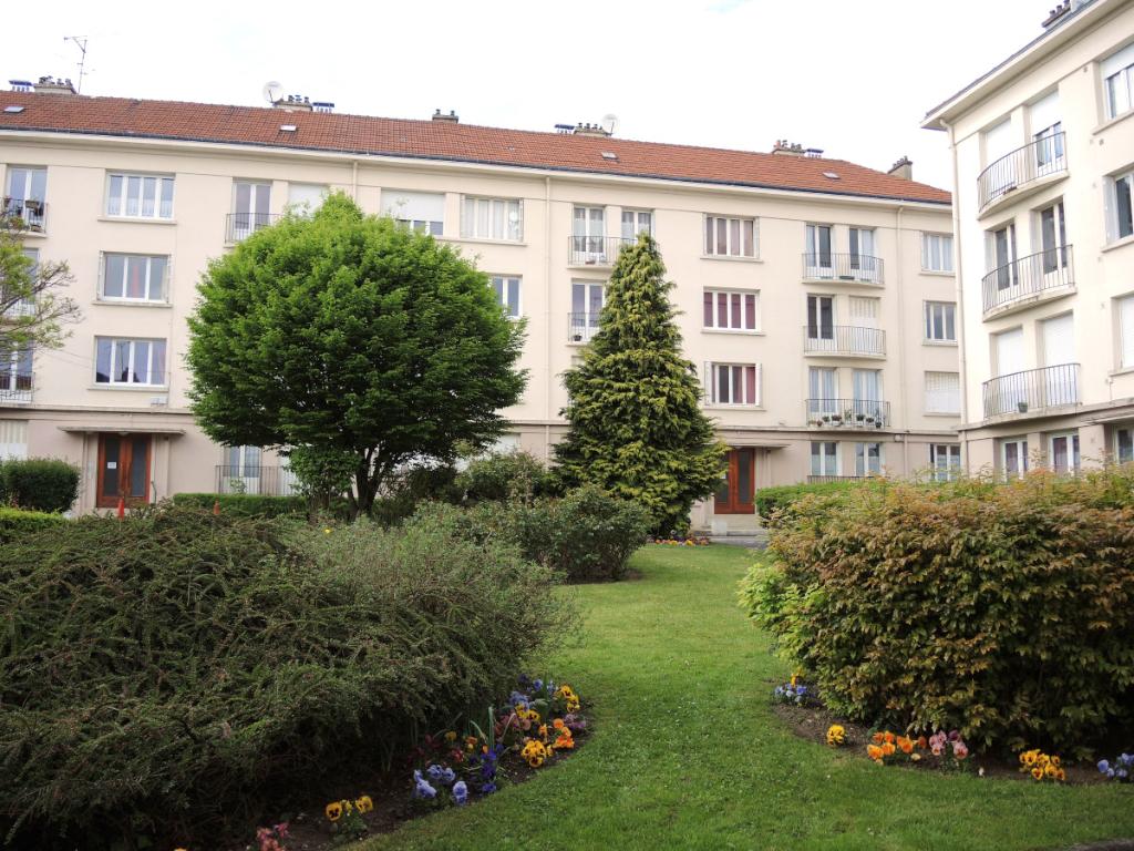 Appartement  3 pièce(s) 64m2