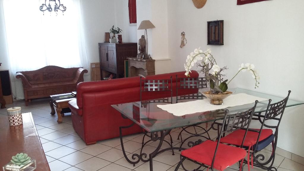 Sale house / villa Saint quentin 195000€ - Picture 2