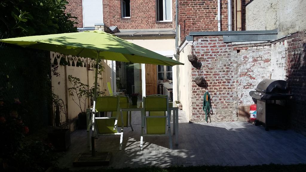 Sale house / villa Saint quentin 195000€ - Picture 12