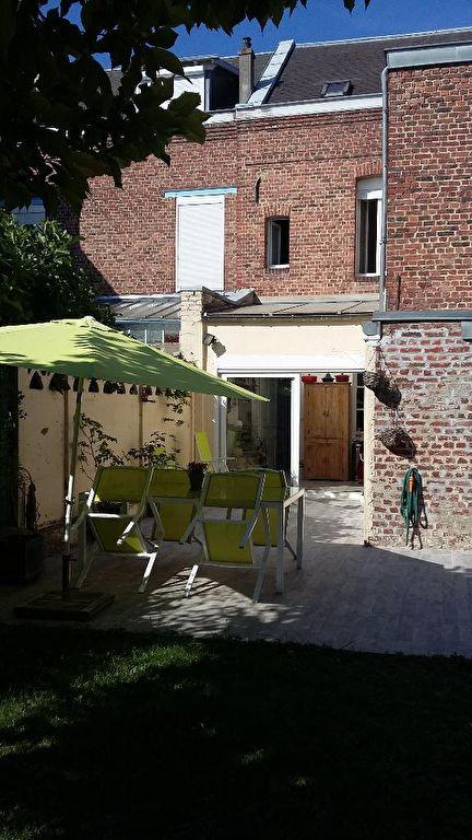 Sale house / villa Saint quentin 195000€ - Picture 13