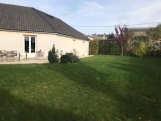 Location maison / villa Gricourt 900€ CC - Photo 5