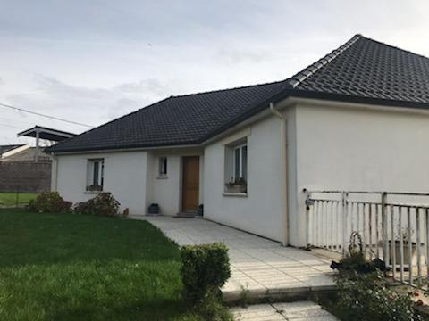 Location maison / villa Gricourt 900€ CC - Photo 7