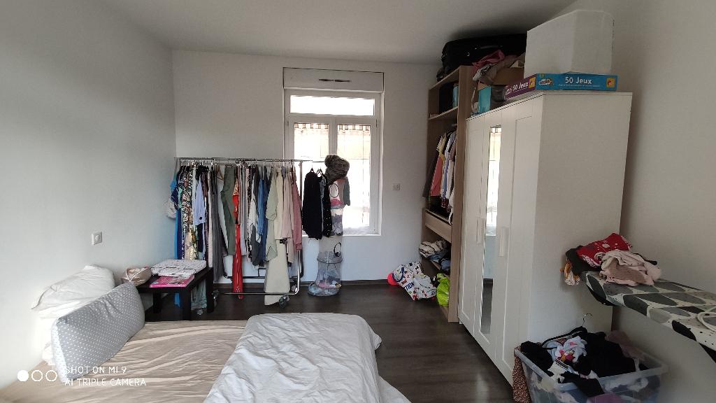 Sale house / villa Saint quentin 127500€ - Picture 6