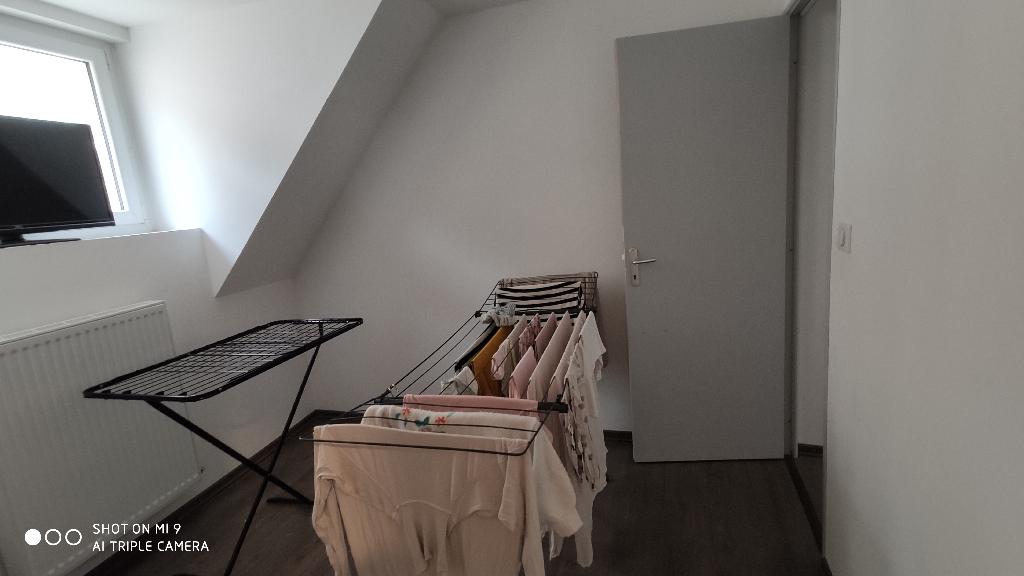 Sale house / villa Saint quentin 127500€ - Picture 9