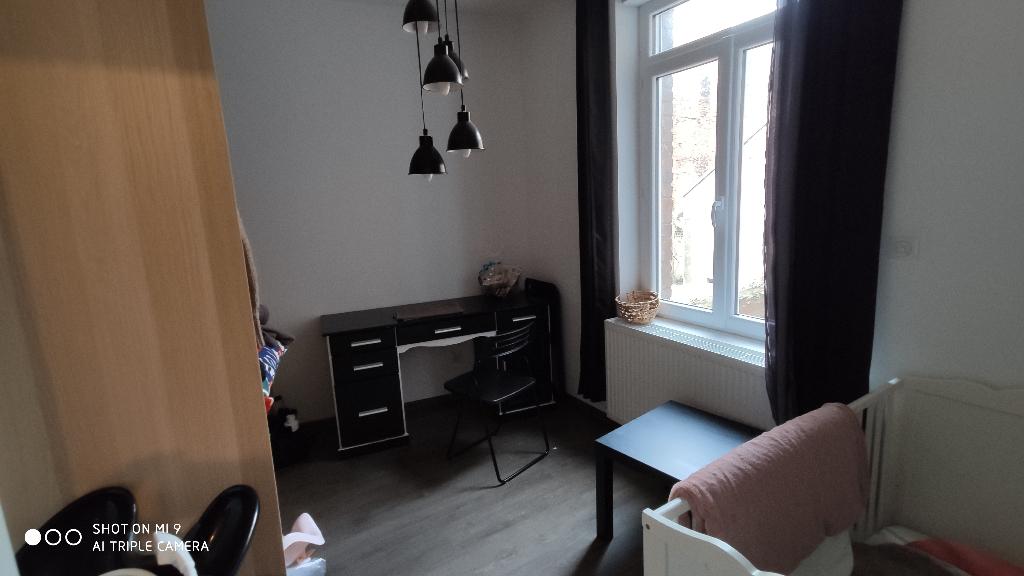 Sale house / villa Saint quentin 127500€ - Picture 13