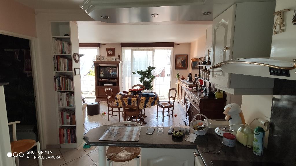 Vente appartement Saint quentin 70000€ - Photo 2