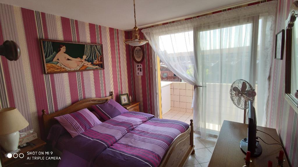 Vente appartement Saint quentin 70000€ - Photo 4