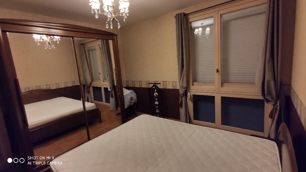 Vente appartement Saint quentin 68000€ - Photo 4