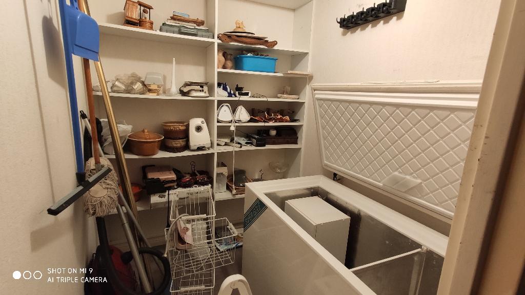 Vente appartement Saint quentin 68000€ - Photo 5
