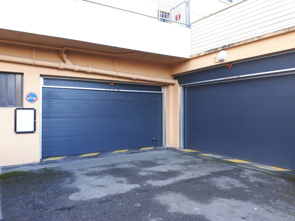 Rental parking spaces Saint quentin 35€ +CH - Picture 3