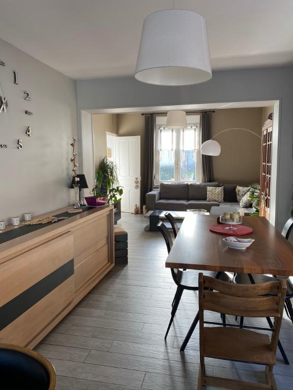 Maison Morcourt 5 pièce(s) env.106 m2