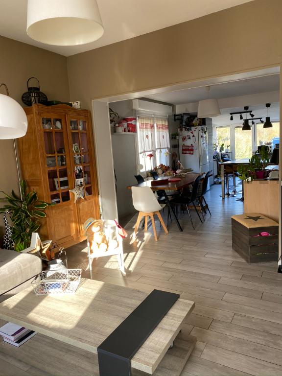 Vente maison / villa Morcourt 211500€ - Photo 3