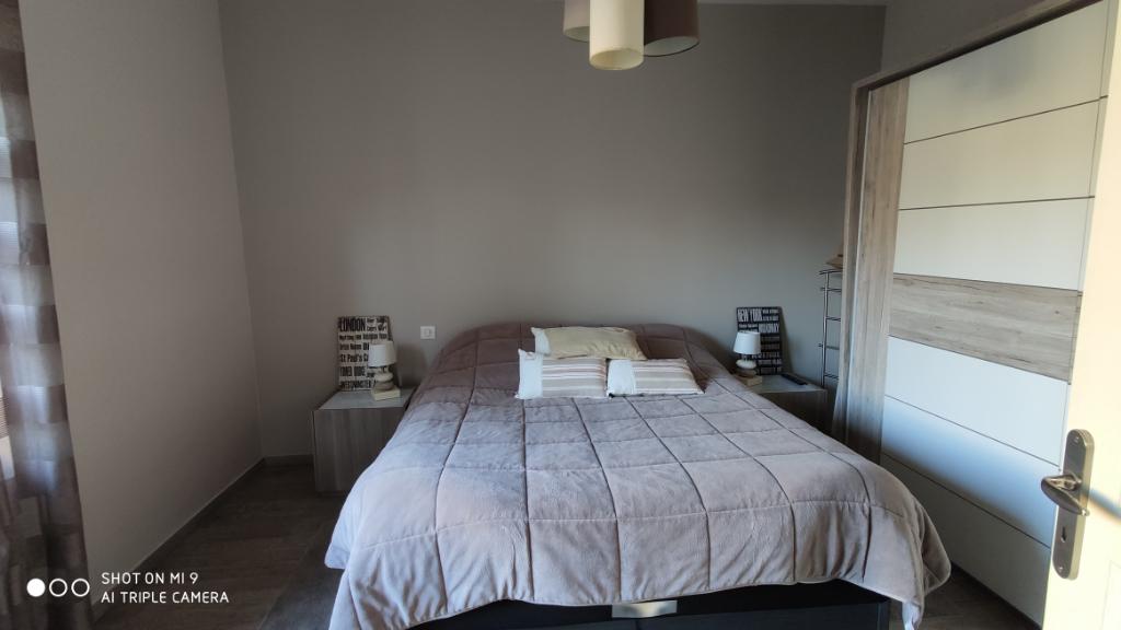 Vente maison / villa Morcourt 211500€ - Photo 4