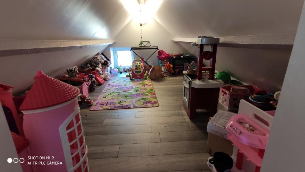 Vente maison / villa Morcourt 211500€ - Photo 10