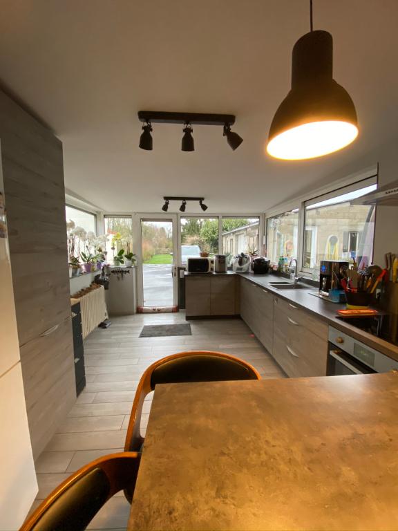 Vente maison / villa Morcourt 211500€ - Photo 11