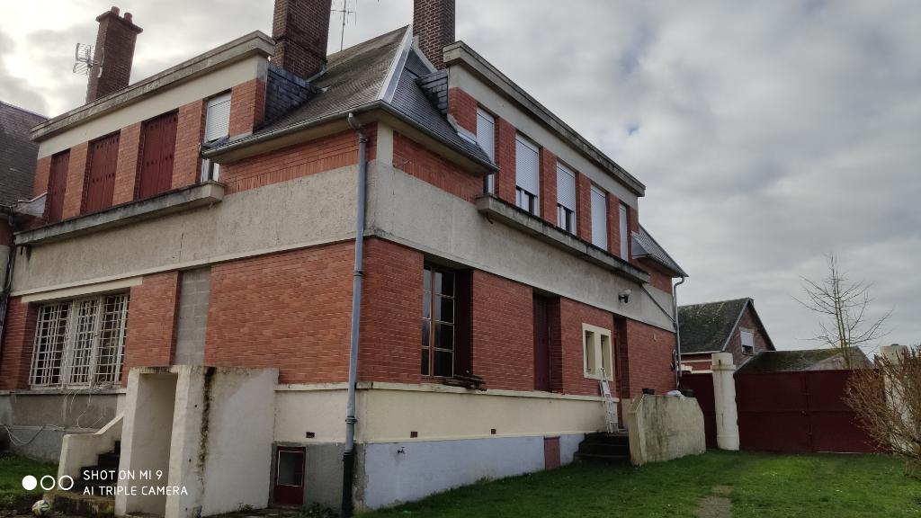 Sale house / villa Gauchy 197800€ - Picture 9