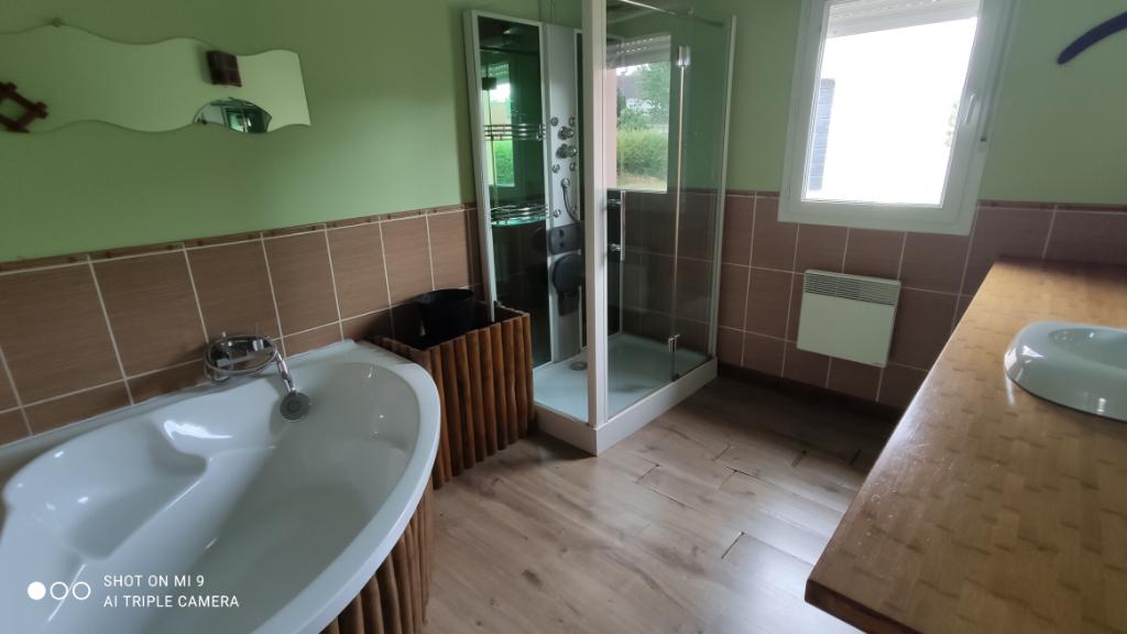 Sale house / villa Gouy 143200€ - Picture 2