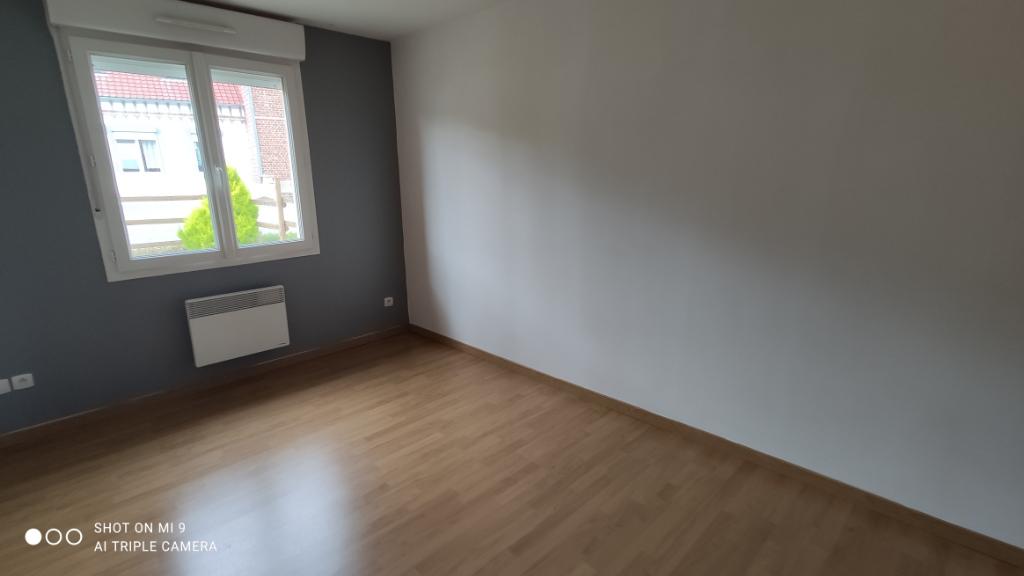 Sale house / villa Gouy 143200€ - Picture 3