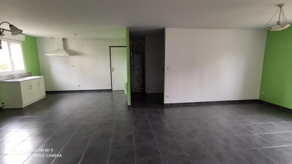 Sale house / villa Gouy 143200€ - Picture 5