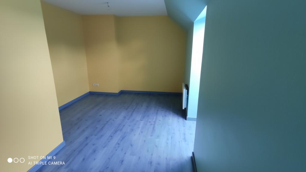 Sale house / villa Gouy 143200€ - Picture 7