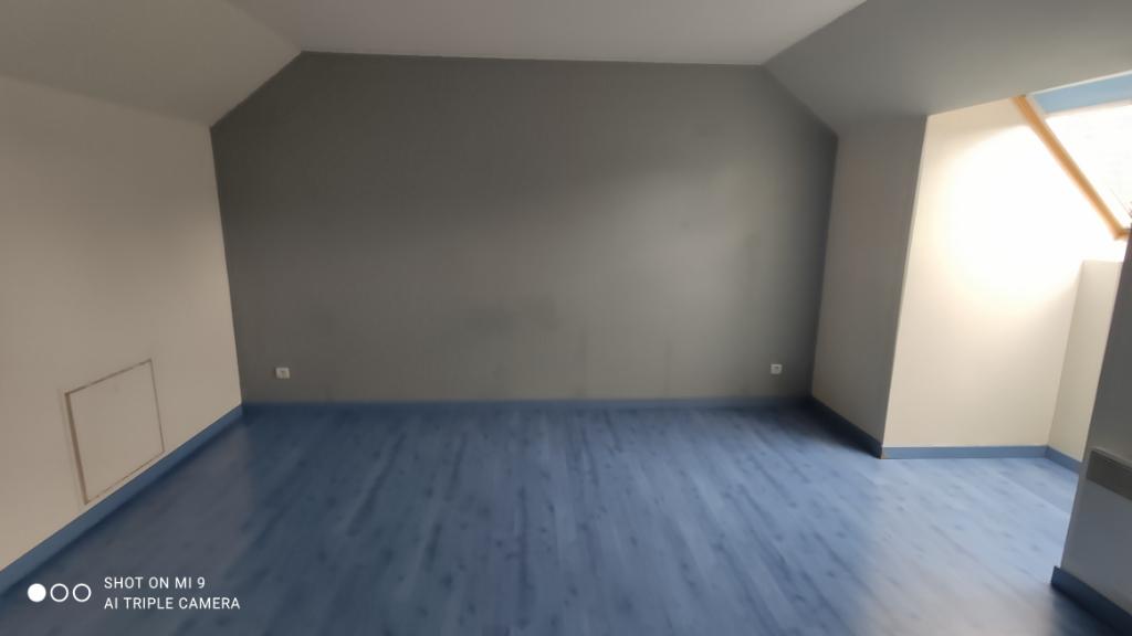 Sale house / villa Gouy 143200€ - Picture 8