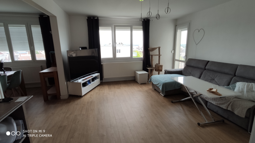 Appartement 5 pièce(s) 98 m2