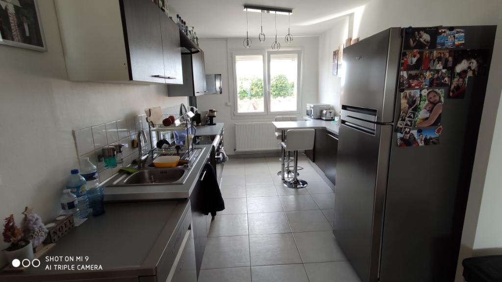 Vente appartement Saint quentin 88500€ - Photo 2