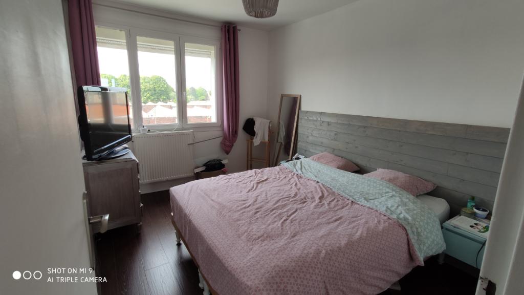 Vente appartement Saint quentin 88500€ - Photo 4