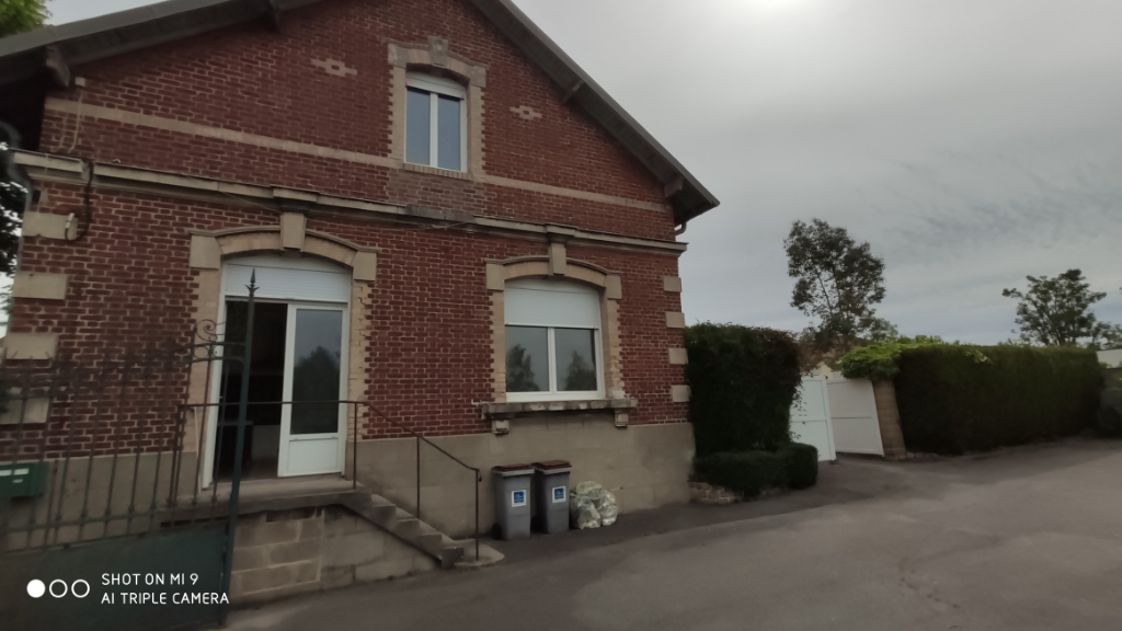 Sale house / villa Saint quentin 285 000€ - Picture 10