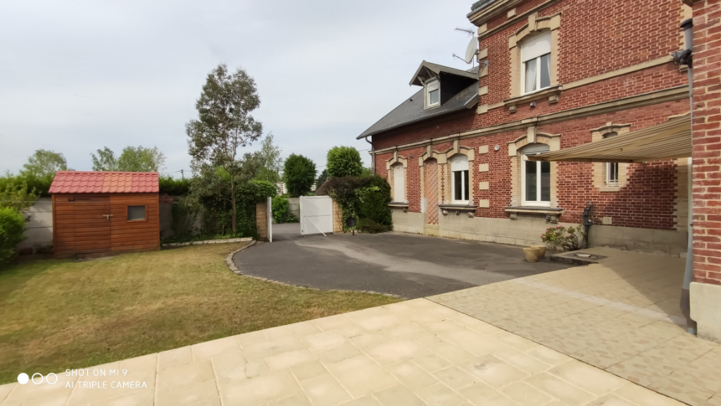 Sale house / villa Saint quentin 285 000€ - Picture 12